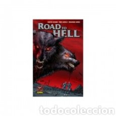 Libros: ROAD TO HELL- MADE IN HELL Nº63. Lote 222114437
