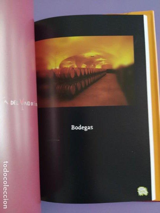 Libros: GUIA DEL VINO DE EXTREMADURA. 343 PAGINAS. CON ILUSTRACIONES. 2004. - Foto 8 - 222166482