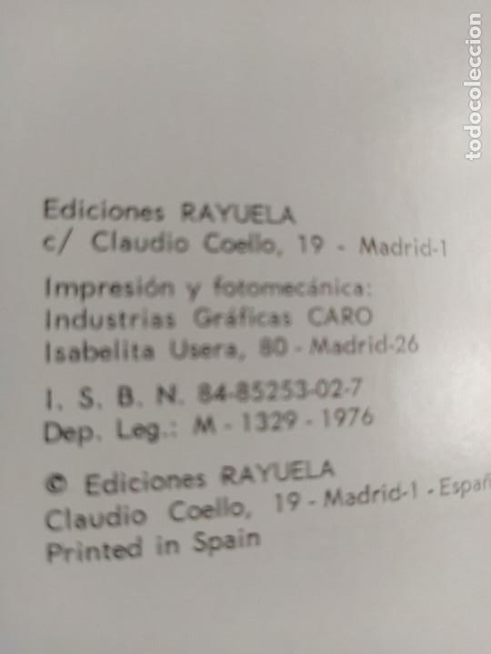 Libros: GUIA DEL VINO DE EXTREMADURA. 343 PAGINAS. CON ILUSTRACIONES. 2004. - Foto 30 - 222166482