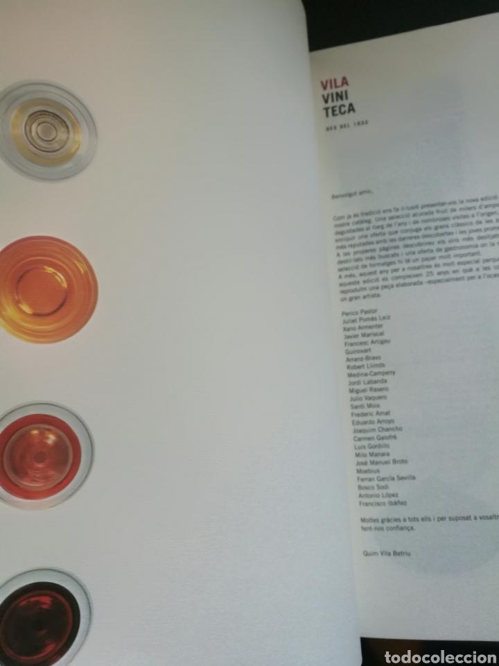 Libros: Guía catálogo vinos 2016-2017 limitada portada exclusiva Francisco Ibáñez (Mortadelo ,13 Rue Percebe - Foto 4 - 230443215