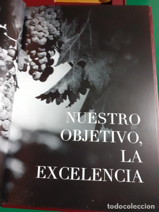 Libros: CATALOGO DE VINOS BODEGA VEGA SICILIA (AÑO 2020) - Foto 8 - 237886450