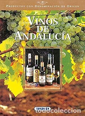 Libros: LOTE DE 7 LIBROS VINOS DE ESPAÑA. - Foto 2 - 238413815