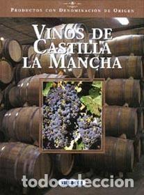 Libros: LOTE DE 7 LIBROS VINOS DE ESPAÑA. - Foto 3 - 238413815
