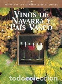 Libros: LOTE DE 7 LIBROS VINOS DE ESPAÑA. - Foto 5 - 238413815