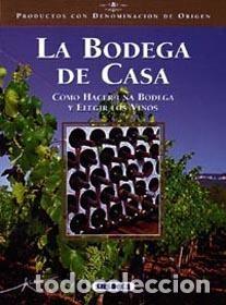 Libros: LOTE DE 7 LIBROS VINOS DE ESPAÑA. - Foto 7 - 238413815