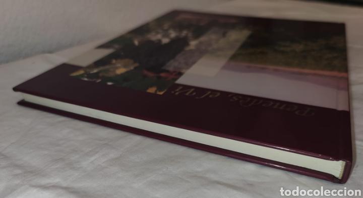 Libros: Libro - Penedès, el vi - P&R comunicacions - 1995 - EDICIONS I COMUNICACIÓ. Tapa dura, 168 págs - Foto 10 - 241039125