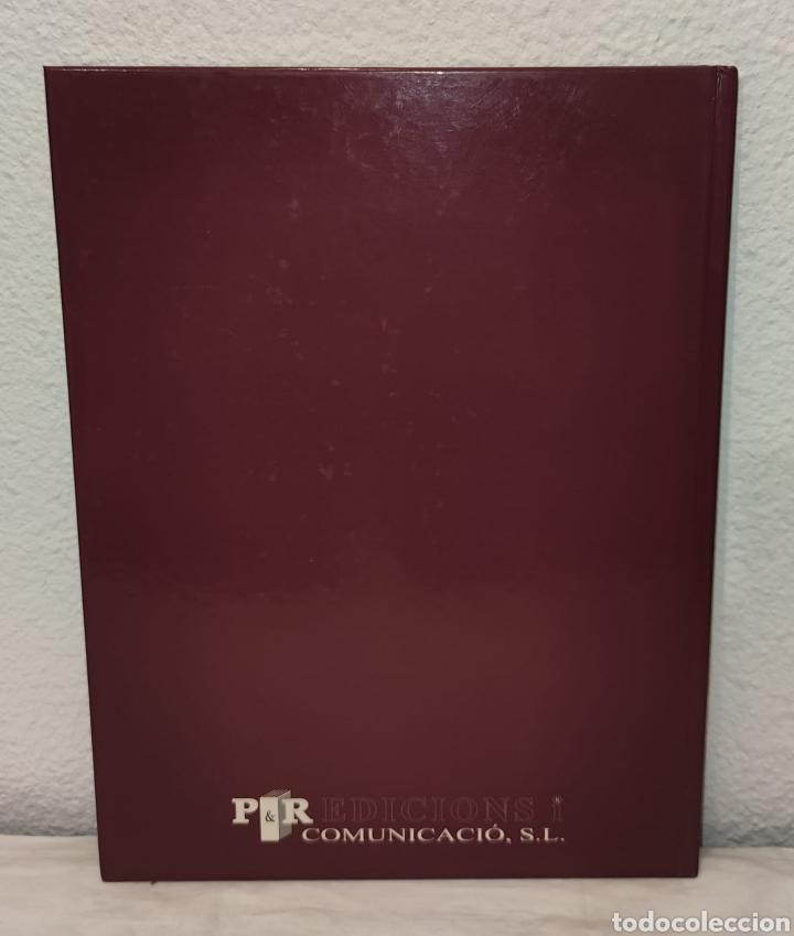 Libros: Libro - Penedès, el vi - P&R comunicacions - 1995 - EDICIONS I COMUNICACIÓ. Tapa dura, 168 págs - Foto 13 - 241039125