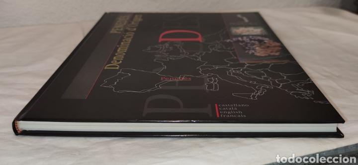 Libros: LIBRO PENEDÉS, DENOMINACIÓ DORIGEN 2002 32,9 x 24,7 / VINO / VINOS / VINS / VI / LLIBRE / LLIBRES - Foto 8 - 241045935