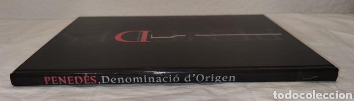 Libros: LIBRO PENEDÉS, DENOMINACIÓ DORIGEN 2002 32,9 x 24,7 / VINO / VINOS / VINS / VI / LLIBRE / LLIBRES - Foto 9 - 241045935