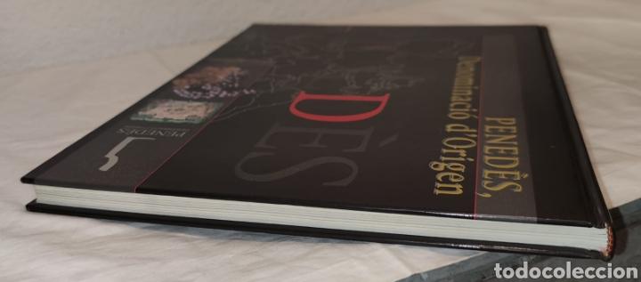 Libros: LIBRO PENEDÉS, DENOMINACIÓ DORIGEN 2002 32,9 x 24,7 / VINO / VINOS / VINS / VI / LLIBRE / LLIBRES - Foto 11 - 241045935