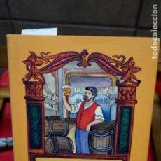 Libros: DUBOE PHILIPPE-BERGER L. CH./EL LIBRO DEL AMANTE DE LA CERVEZA. Lote 252248285