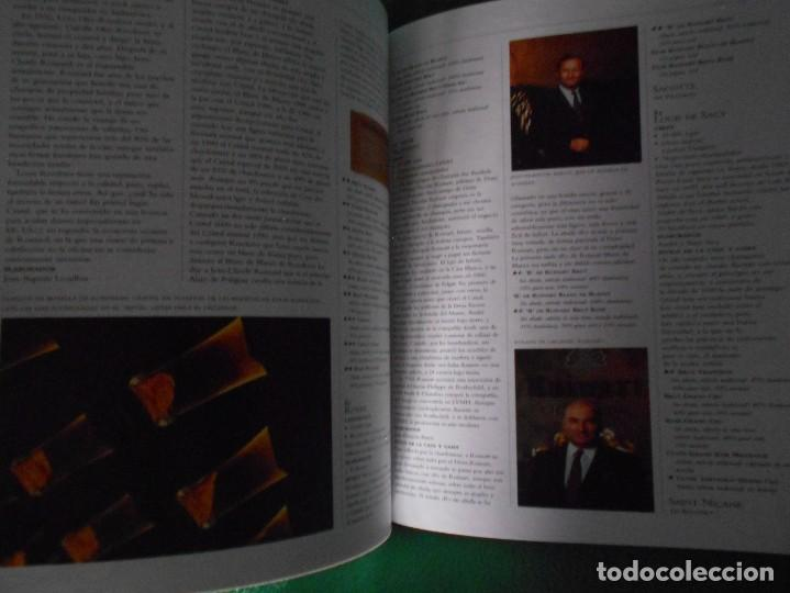 Libros: ATLAS ILUSTRADO EL CHAMPAN Y EL CAVA Y OTROS VINOS ESPUMOSOS SUSAETA - Foto 3 - 289630978