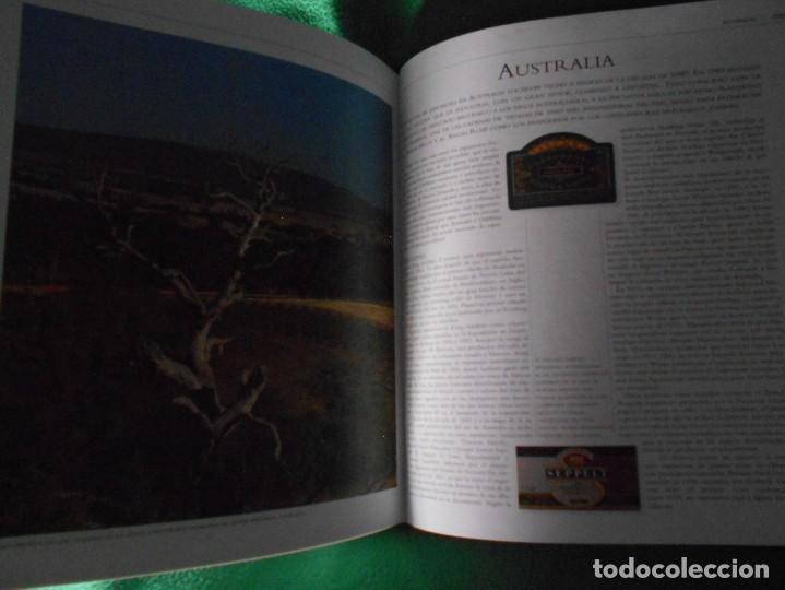 Libros: ATLAS ILUSTRADO EL CHAMPAN Y EL CAVA Y OTROS VINOS ESPUMOSOS SUSAETA - Foto 6 - 289630978