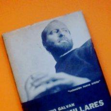 Libros: MANOLO MILLARES . Lote 26515784