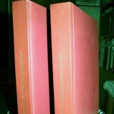Libros: MEDICOS ESCRITORES. Lote 27514763