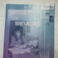 Libros: OFICIO DE BREVEZAS(CUENTOS SOLIDARIOS). Lote 8054948
