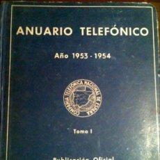 Libros: 1953-1954 LOS MAS BONITOS GRABADOS Y RECLAMOS DE PUBLICIDAD. Lote 27549825