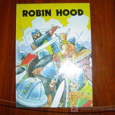 Libros: ROBIN HOOD, ESCRITOR WALTER SCOTT, EDITORIALSUSAETA EDICIONES SUSAETA,. Lote 7504425