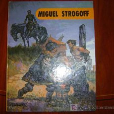 Libros: MIGUEL STROGOFF, EDITORIAL SUSAETA, COLECCIÓN AMBAR, AÑO 1985, . Lote 7508810