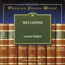 Libros: LIBRO BOOK LIVRE CD CLASICOS LITERATURA UNIVERSAL TARTARIN DE TARASCON . Lote 10501599