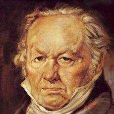 Libros: GOYA Y BURDEOS 1824-1828. JACQUES FAUQUE.. Lote 24887295