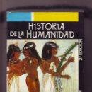Libros: HISTORIA DE LA HUMANIDAD 3 EDICION AÑO 1967 EN 10 TOMOS. Lote 15631539