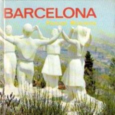Libros: LIBRO ANTIGUO BARCELONA 1974 - FOTOS ADICIONALES - EDITORIAL EVEREST. Lote 23855070