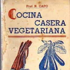 Cocina vegetariana y trofoterapia prefesor nic comprar for Libro cocina vegetariana