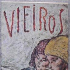 Libros: VIEIROS. Lote 12301289