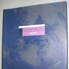 Libros: COLECCIÓN XUNTA. ARTE GALEGA. 1986-1993. Lote 14149540