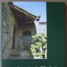 Libros: SEGREDOS DE RIBADUMIA ( PONTEVEDRA ). ESTUDO ARTÍSTICO DE SEU PATRIMONIO. Lote 14269873