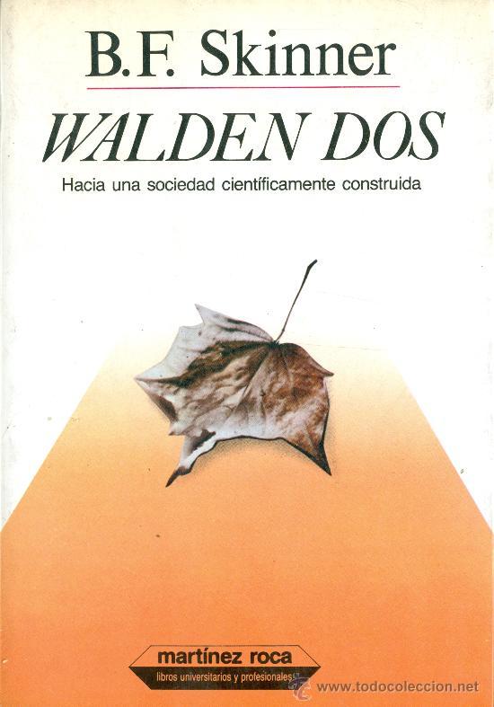Resultado de imagen de walden dos