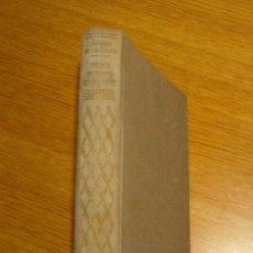 Libros: MEDIO MUERTO NADA MAS - ÁLVARO DE LA IGLESIA - EDITORIAL PLANETA. PRIMERA EDICIÓN 1962. Lote 16370830