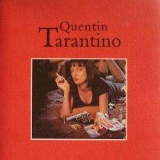 Libros: QUENTIN TARANTINO / PULP FICTION. Lote 21387438