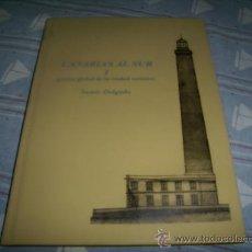 Libros: CANARIAS AL SUR - LIBRO - POEMARIO DEL POETA Y ESCRITOR CANARIO SAMIR DELGADO. Lote 19720195