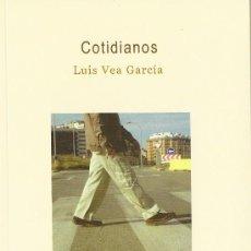 Libros: COTIDIANOS DE LUIS VEA GARCÍA (ISLA VARIA). Lote 20528513