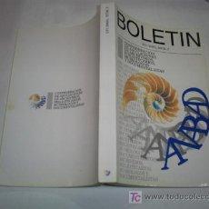 Libros: BOLETÍN LVI 2006 NÚMERO 3 ASOCIACION ARCHIVEROS BIBLIOTECARIOS MUSEÓLOGOS 2006 RM41996. Lote 21153818