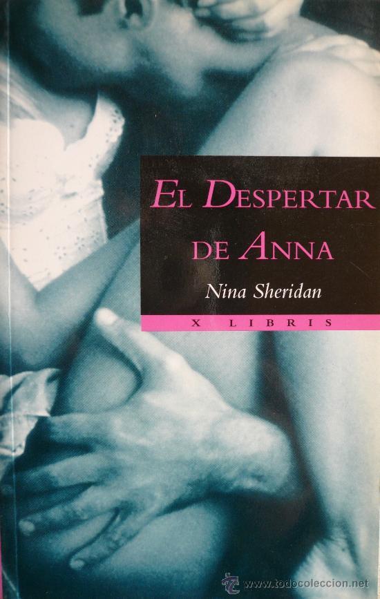 NINA SHERIDAN / EL DESPERTAR DE ANNA (Libros sin clasificar)