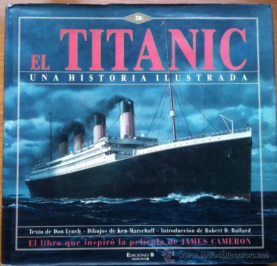 Titanic Una Historia Ilustrada Verkauft Durch Direktverkauf 31622446