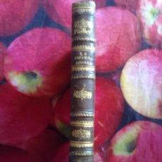 Libros: PUILLET LA ESPERMATORREA. Lote 26934145