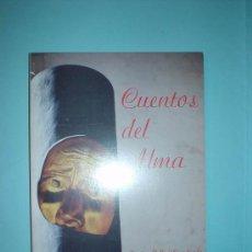Libros: LIBRO. CUENTOS DEL ALMA. MELLIZO CUADRADO, MARÍA. SÁNCHEZ PEÑA, JORGE F. 2005. Lote 28266144