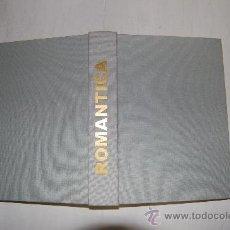 Libros: ROMÁNTICA SELECCIÓN. REVISTA JUVENIL FEMENINA. NÚMEROS 260 AL 284, AMBOS INCLUSIVE. RM54563. Lote 28926046