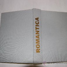 Libros: ROMÁNTICA SELECCIÓN. REVISTA JUVENIL FEMENINA. NÚMEROS 285 AL 306, AMBOS INCLUSIVE RM54564. Lote 28926276