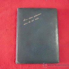 Libros: MIS PRIMEROS CINCO AÑOS LIBRO DE RECUERDOS INFANTIL AÑOS 50. EDIT. LERIN. L 331. Lote 29147874