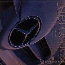 Libros: MERCEDES .R.SCHLEGELMILCH Y H.LEHBRINK ED.KOEMANN,1997. Lote 29479432