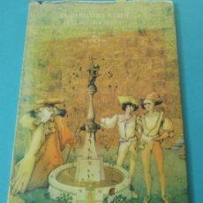 Libros - EL PARDALET SABUT I EL REI DESCREGUT. JOSEP PALOMERO. ILUSTRACIONS DE MANUEL BOIX - 96354356