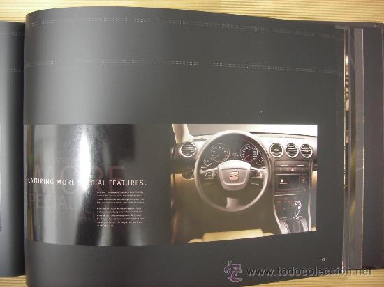 Libros: SEAT EXEO - Foto 2 - 29903339