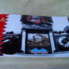 Libros: EL NUS-PUNT DIARI-190 PERFECTAS FOTOS TODA PAGINA-GIRONA-1996-1ª EDICIO UNICA EN CATALA RARISIMA.. Lote 30612738