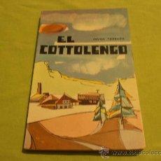 Libros: EL COTTOLENGO, COLECCION LO IMPOSIBLE, Nº 2. Lote 30889097