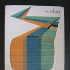 Libros: INICIACIÓN A LA TV EN COLOR. T.L. SQUIRES. EDITORIAL PARANINFO, MADRID, 1973. Lote 29290801